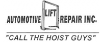 Automotive Lift Repair